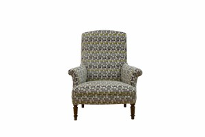 Epipla Gousdovas renovation patern armchair