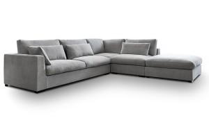 Epipla Gousdovas big corner sofa