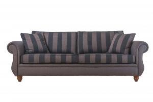Epipla Gousdovas classic sofa