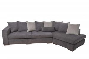 Epipla Gousdovas corner sofa